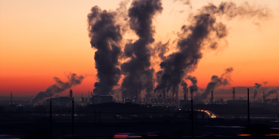 Five ways to avoid breathing polluted air