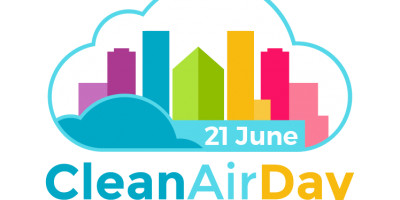 Councils throw their support behind Clean Air Day with two months to go!