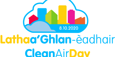 Clean Air Day  2020 – free resources now online