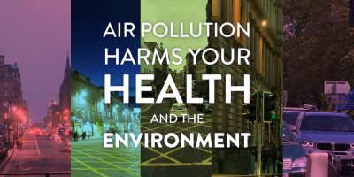 Clean Air Day Video