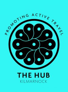 Active Travel Hub Kilmarnock