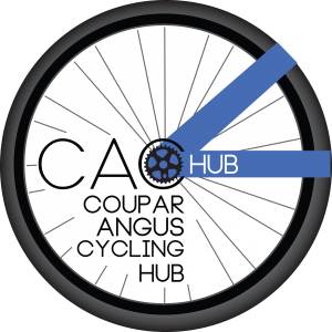 Coupar Angus Cycling Hub