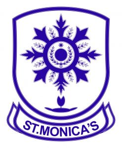 St Monica's Primary School