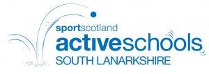 Active School South Lanarkshire