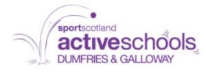 Active Schools Dumfries & Galloway