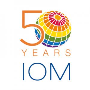IOM – 50 years