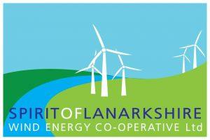Spirit of Lanarkshire Wind Energy Co-operative