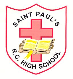 Saint Paul's RC High School