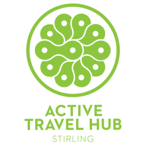 Stirling Active Travel Hub