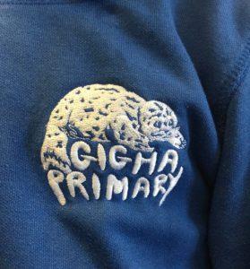 Gigha Primary School