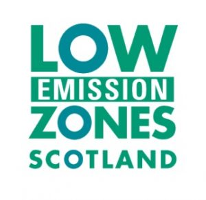 Low Emission Zones Scotland