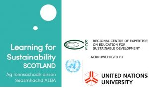 Learning for Sustainability Scotland