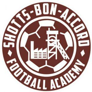 Shotts Bon Accord Football Academy