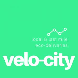 Velo-City Deliveries