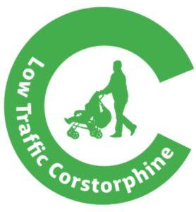 Low Traffic Corstorphine
