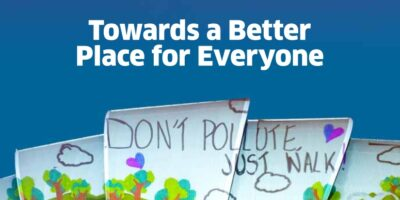 Cleaner Air For Scotland 2 – Towards a Better Place for Everyone is launched